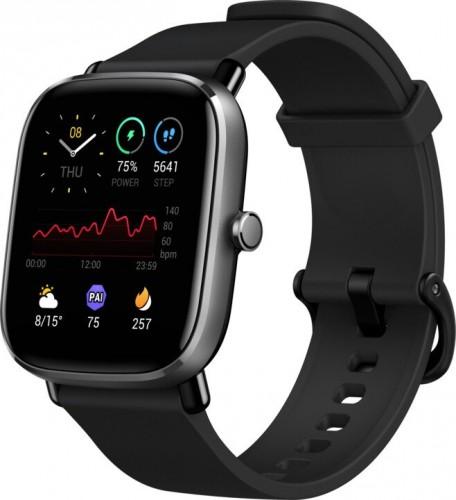 Smart hodinky Amazfit GTS 2 mini, čierne