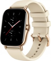 Smart hodinky Amazfit GTS 2, zlatá