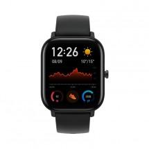 Smart hodinky Amazfit GTS, čierna