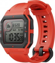 Smart hodinky Amazfit Neo, oranžová