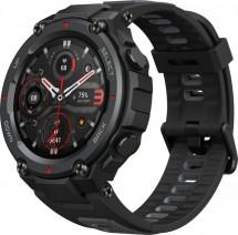 Smart hodinky Amazfit T-Rex Pro, čierne