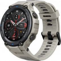 Smart hodinky Amazfit T-Rex Pro, sivé