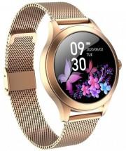 Smart hodinky ARMODD Candywatch Premium, zlatá