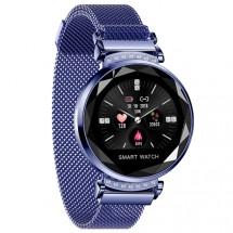 Smart hodinky ARMODD Sparkband, modrá