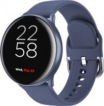 "Smart hodinky Canyon Marzipan 1,22"", 2 remienky, modrá"
