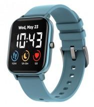 Smart hodinky CANYON Wildberry, modrá
