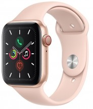 Smart hodinky CEL-TEC GrandWatch E1, ružové