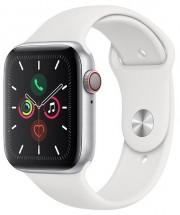 Smart hodinky CEL-TEC GrandWatch E1, strieborné