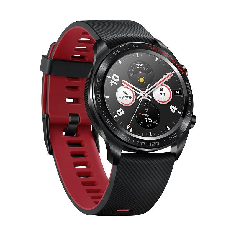 Smart hodinky Chytré hodinky Honor Watch MAGIC, čierna