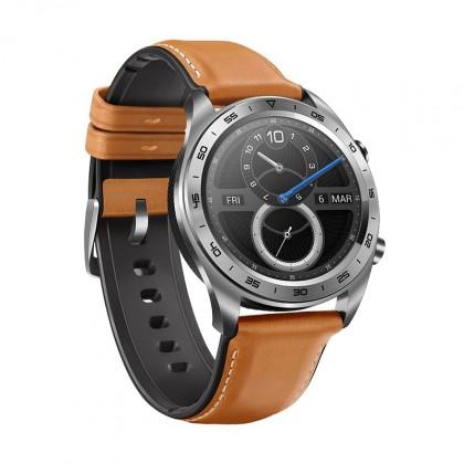 Smart hodinky Chytré hodinky Honor Watch MAGIC, strieborná