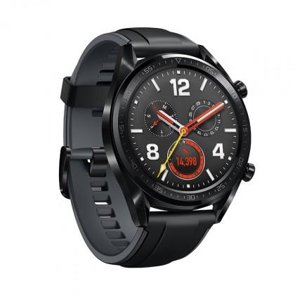 Smart hodinky Chytré hodinky Huawei Watch GT SPORT, čierna