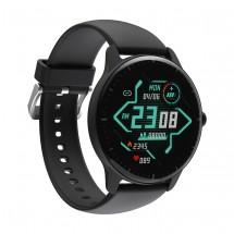 Smart hodinky Doogee CR1, čierne