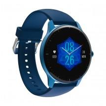 Smart hodinky Doogee CR1, modré