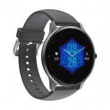 Smart hodinky Doogee CR1, šedé