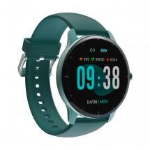 Smart hodinky Doogee CR1, zelené