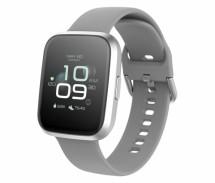 Smart hodinky Forever ForeVigo 2 SW-310, strieborné