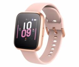 Smart hodinky Forever ForeVigo 2 SW-310, zlaté