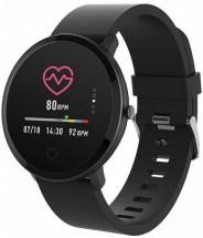 Smart hodinky Forever ForeVive SB-320, čierne POUŽITÉ, NEOPOTREBO