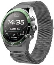 Smart hodinky Forever Icon AW-100, zelené