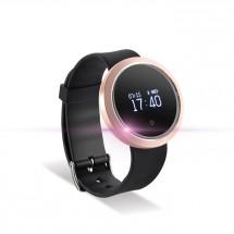Smart hodinky Forever SB-310, ružovozlatá POUŽITÉ