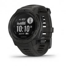 Smart hodinky Garmin Instinct Optic, čierne