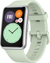 SMART hodinky Huawei Watch Fit, zelená