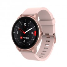 Smart hodinky iGET Fit F60, ružová POUŽITÉ, NEOPOTREBOVANÝ TOVAR