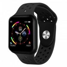 Smart hodinky Immax SW13 Pro, čierna