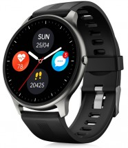 Smart hodinky Niceboy X-fit Watch Pixel, čierne