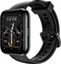 Smart hodinky Realme Watch 2 Pro, čierne