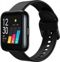 Smart hodinky Realme Watch, čierna POUŽITÉ, NEOPOTREBOVANÝ TOVAR