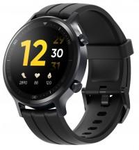 Smart hodinky Realme Watch S, čierne