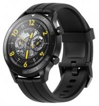 Smart hodinky Realme Watch S Pro, čierne
