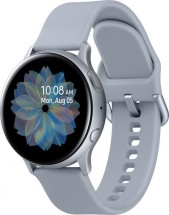 Smart hodinky Samsung Galaxy Watch Active 2, 40 mm, striebor