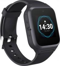 Smart hodinky TCL Movetime family, čierne