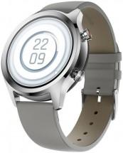Smart hodinky TicWatch C2 Plus, strieborné