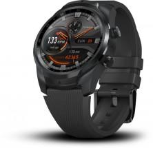 Smart hodinky TicWatch Pro 4, čierne