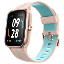 Smart hodinky UleFone Watch GPS, modré