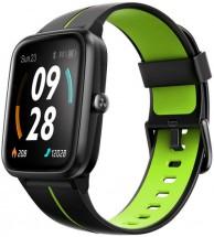 Smart hodinky UleFone Watch GPS, zelené