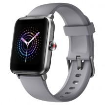 Smart hodinky UleFone Watch Pro, sivé