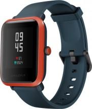 Smart hodinky Xiaomi Amazfit Bip S, oranžová