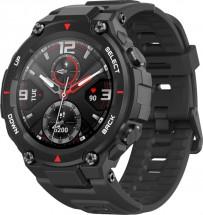 Smart hodinky Xiaomi Amazfit T-Rex, Rock Black ROZBALENÉ