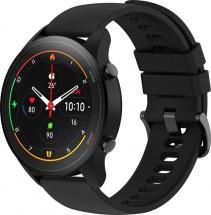 Smart hodinky Xiaomi Mi Watch, čierne