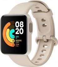 Smart hodinky Xiaomi Mi Watch Lite, béžové