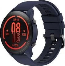 Smart hodinky Xiaomi Mi Watch, modré