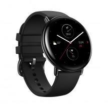 Smart hodinky Zepp E Circle, čierne