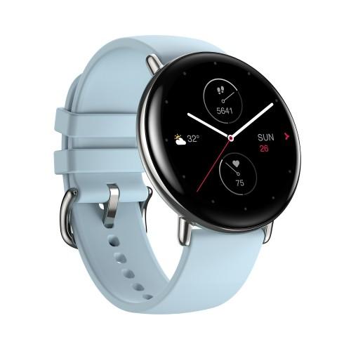 Smart hodinky Zepp E Circle, modré