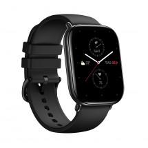 Smart hodinky Zepp E Square, čierne