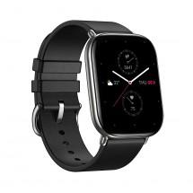 Smart hodinky Zepp E Square, strieborné