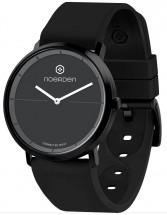 Smart hybridné hodinky Noerden Life 2, čierna
